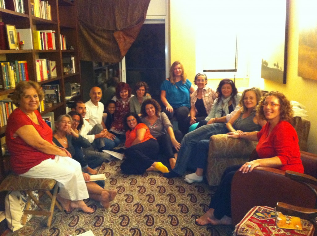 Bahai devotional meetings