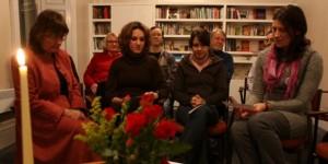Bahai devotional meetings